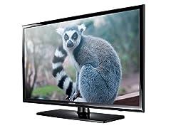 """60"""" 1080p 240 CMR LED HDTV"""