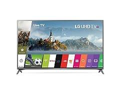 """LG 75"""" Class - 4K UHD HDR Smart LED TV"""