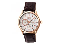 Reign Gustaf Automatic Strap Watch