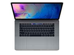 "Apple 15"" Intel i7 256GB MacBook Pro (2018)"