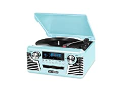 Victrola 50's Bluetooth Record Player