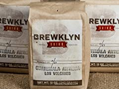 Brewklyn Roasters Collection