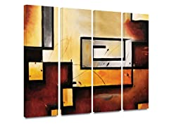 Abstract Modern - Jim Morana (2 Sizes)