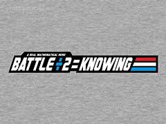 Knowing Math - Remix