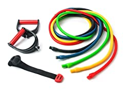 Lifeline Cable Bundle - Advanced