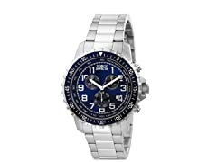 Men's II Collection Blue Dial Watch