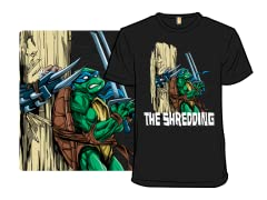 The Shredding
