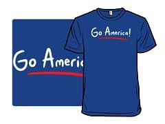 Go America!