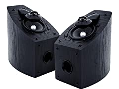 Mirage Omni150 Bookshelf Speakers (Pair)