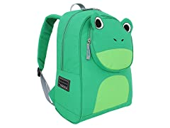 Hoppy the Frog Backpack
