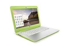 """HP 14"""" 16GB Chromebook (2014 Model)"""