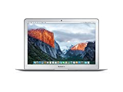 "Apple 2015 13.3"" Intel i5 MacBook Air (S&D)"
