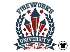 Fireworks University