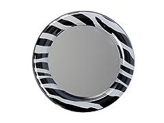 Mirror - Black Zebra