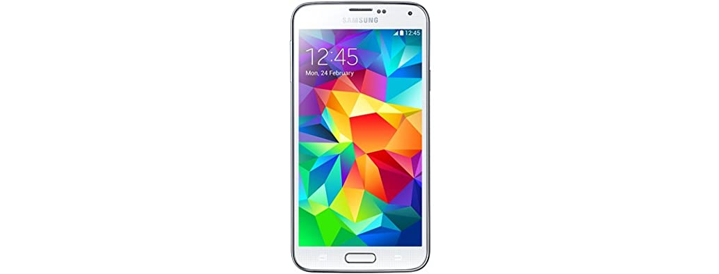Samsung Galaxy S5 Unlocked 16GB (S&D)