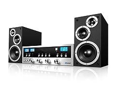Innovative Technology Classic BT Stereo