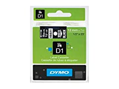 DYMO Authentic D1 Labels