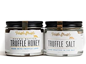 Truffle Shuffle Honey and Salt, 3 Count