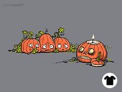 Ghoulish Gourd