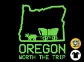 Oregon - Worth The Trip