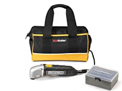 72-Piece Sonicrafter Tool Kit