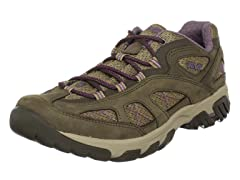 Women's Genea Light Hiking Shoe, Canteen