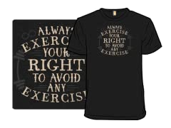 Exercising Your Rights