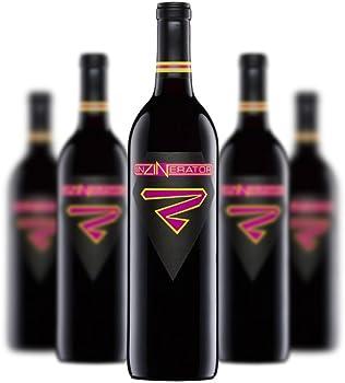 5-Pack Scott Harvey InZINerator Wine