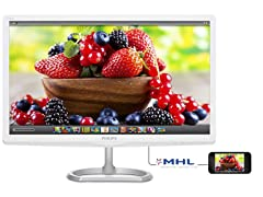 "Philips 27"" Full HD IPS LED Monitor"