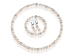 Vogue Pearls Espana Set