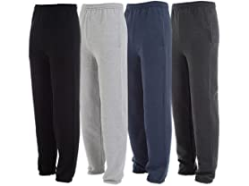 Hanes ComfortBlend Men's Sweatpants 3-PK