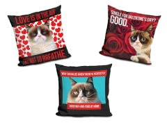 Valentines Pillow, Your Choice