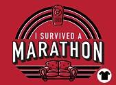 Marathon Survivor