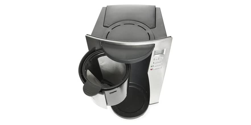 Wolfgang Puck 12 Cup Coffee Maker