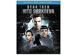 Star Trek: Into Darkness [Blu-ray]