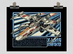 Rebel Craft Matte Poster