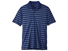 adidas PureMotion Navy Polo (S)