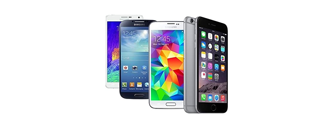 Samsung vs. Apple Unlocked Phones