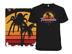 I Survived Tarantula Island