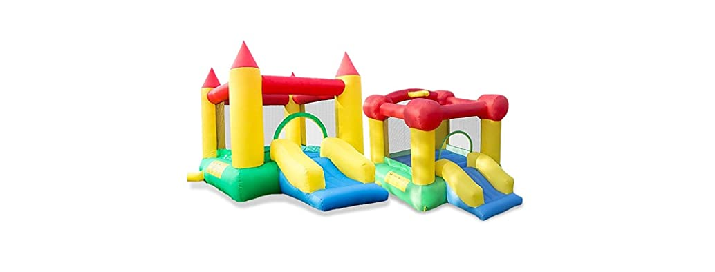 Inflatable Castle Bounce House...