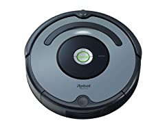 iRobot Roomba 640 Robot Vacuum Cleaner
