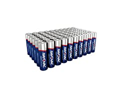 Rayovac AA Alkaline Batteries - 60-Pack