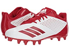 adidas Men's 5.5 Star Football Shoe