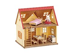 Calico Critters CozyCottage Starter Home