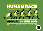 Human Race Fun Run