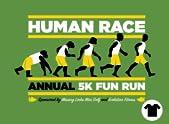 Human Race Fun Run