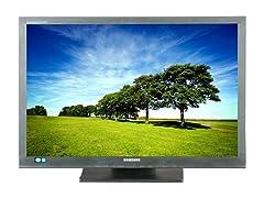 "Samsung 19"" SA450BW LED WXGA+ Monitor"
