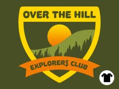 Over the Hill Explorers
