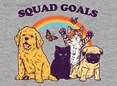 Squad Goals - Remix