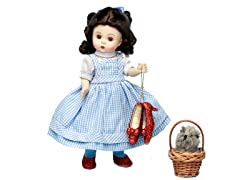 Dorothy with TOTO